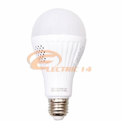 BEC LED E27 12W CU ACUMULATOR A70 LUMINA RECE