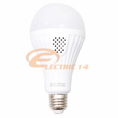 BEC LED E27 18W CU ACUMULATOR A80 LUMINA RECE