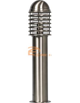 Stalp Gradina Inox 650 mm 3204.01