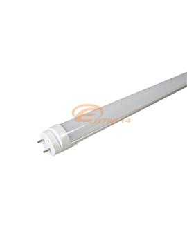 Tub Led T8 60cm 10w Mat Lumina Calda Economy