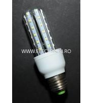 Bec Led E27 7w 3U lumina calda