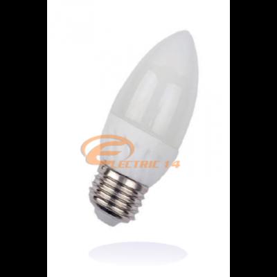 BEC LED E27 5W SMD LUMANARE C35 LUMINA NEUTRA SPN