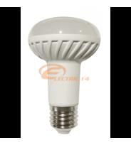 BEC LED E27 9W R63 SMD LUMINA RECE SPN