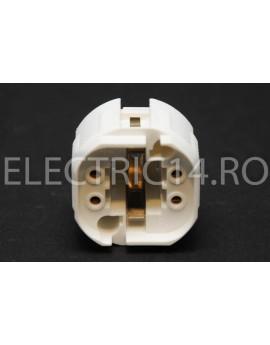 Dulie Tub Neon PLC YG-A-27/Gx24q-4 ACCESORII