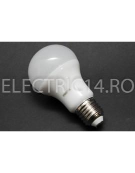 Bec led E27 13w A60 Lumina Calda Philips