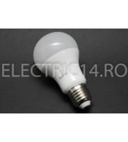 Bec Led E27 9w A60 Lumina Rece Philips
