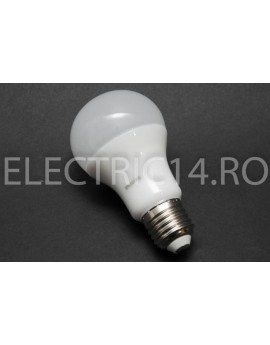 Bec led E27 11w A60 Lumina Calda Philips