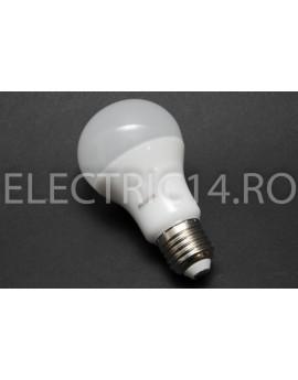 Bec led E27 11w A60 Lumina Calda Philips