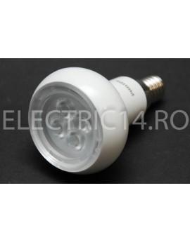 Bec Led E14 5w R50  Lumina Calda Dimabil Philips