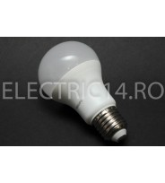 Bec Led E27 9.5w A60  Lumina Calda  Philips