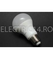 Bec Led E27 10.5w A60 Lumina Rece Philips
