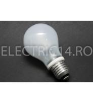 Bec Led E27 6w A60  Lumina Calda  Philips