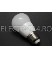 Bec Led E 27 3 w P48 Lumina Calda Philips