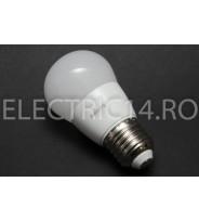 Bec Led E 27 3 w P48 Lumina Calda Philips