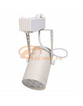 SPOT LED SINA ALB 7W LUMINA CALDA (GDD305) SPOTURI LED