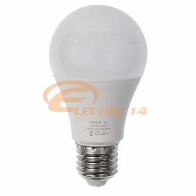 BEC LED E27 7W GLOB LUMINA INTERMEDIARA MOON
