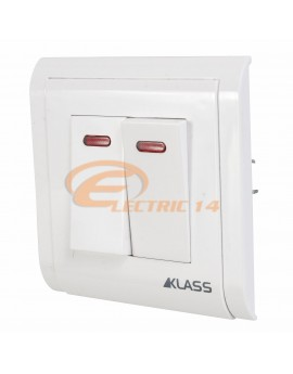 Comutator Ingropat Led J-Klass