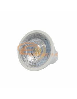 BEC LED MR16 7W LUMINA RECE FOMSI