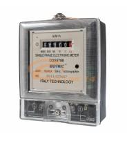 Contor Electric Monofazat Analogic  DDS5788/10-40A Plastic Botric