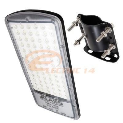 CORP ILUMINAT STRADAL LED 80W 1030 LUMINA RECE