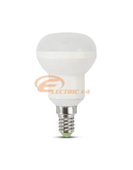 Bec Led E14 8w R50 SMD Lumina Calda Total Green