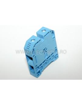 Regleta Sina DIN-MRK 50 mm Albastru