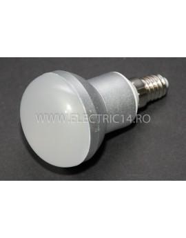 Bec Led E14 5w R50 SMD Lumina Rece Klass