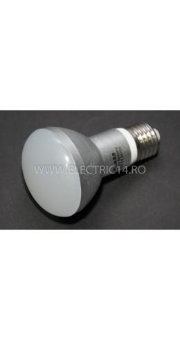 Bec Led E27 7w R63 SMD Lumina Rece Klass