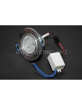 Spot Led Power 3w Lumina Calda SPOTURI LED