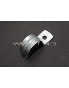 Clema Metalica 20mm-Set 100 bucati