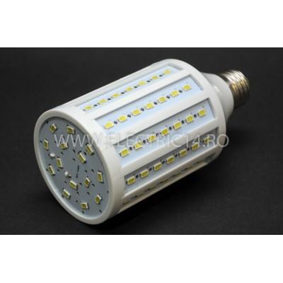 Bec Led E27 18W SMD 5730 Lumina Rece