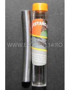 Fludor 14 grame SN60/PB40 Tub