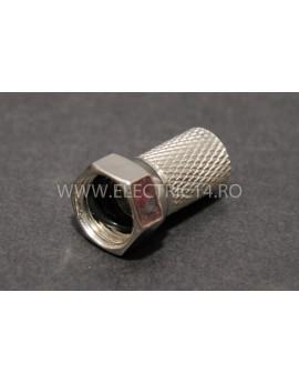 Mufa Spliter Crom 0451 set  100 de bucati