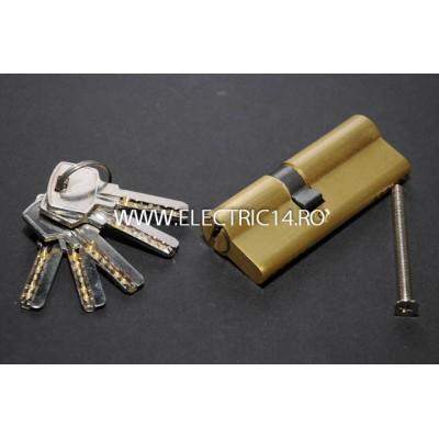Cilindru Amprenta 6 pini alama 35x45   5 chei