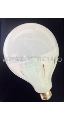 Bec led E27 15w SMD Lumina Rece