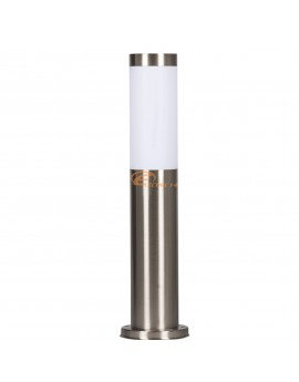 Stalp Gradina Inox 430 mm 3204.03