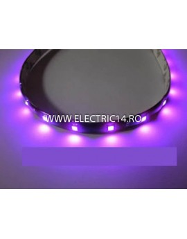 Banda led 5050 12V (14.4W-M) interior rola 5M MOV