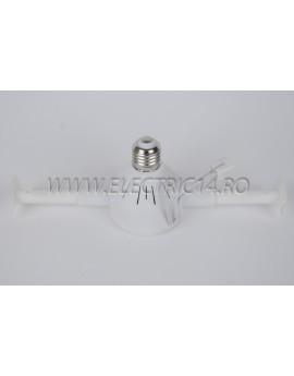 Adaptor Tub Neon Circular 32w ACCESORII