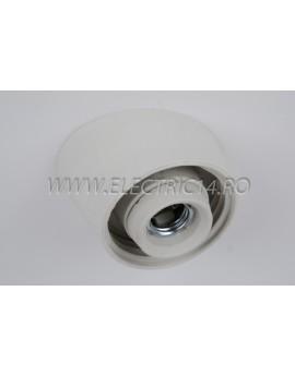 Aplica Glob Filet Oblica ceramica