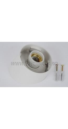 Aplica Glob Filet Oblica PVC