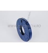 Banda Metalica perforata 12x0.7 mm 10 ml