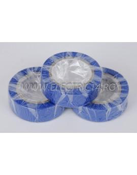 Banda izolatoare Klass 10 ml albastru Set-10 bucati