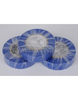 Banda izolatoare Klass 20 ml albastru  Set-10 bucati