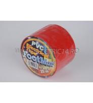 Banda izolatoare Footmark 20 ml lata rosu