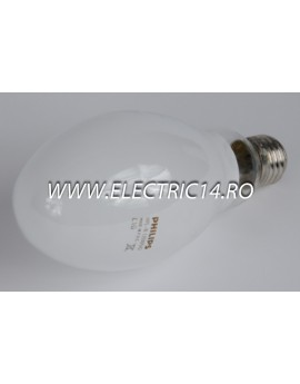 Bec Vapori Mercur E27 125W - Philips