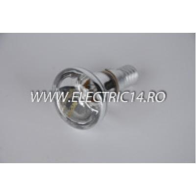 Bec Clasic E14 R39 30W set 10 bucati