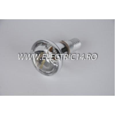 Bec Clasic E14 R39 40W set 10 bucati