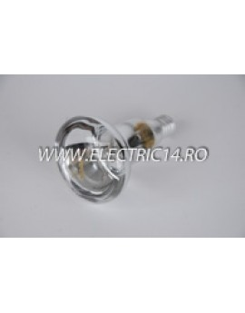 Bec Clasic E14 R50 40W set 10 bucati