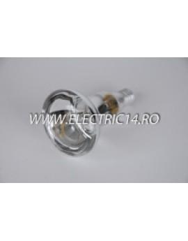 Bec Clasic E14 R50 60W set 10 bucati