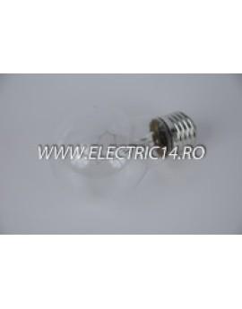 Bec Clasic Industrial E27 100W set 10 bucati